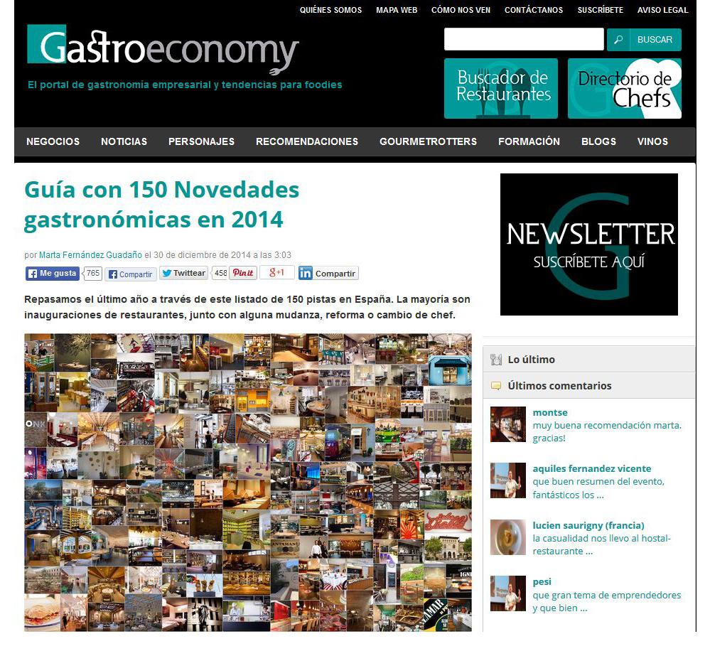 gastroeconomy